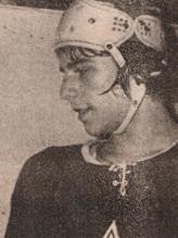 Marc Damico Saguenéens